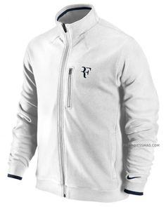 Nike Roger Federer knit jacket... fresh !