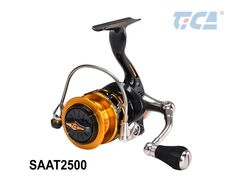 Tica Fishing Tackles   Samira reel - SAAT
