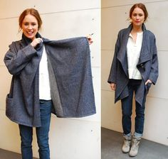Metier: This Just In: Isabel Marant