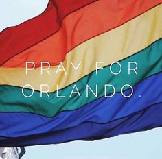 All of us here at #TaylorandPond are sending our love and prayers to all the families whose loved ones have lost their lives and those who were injured in this horrible act of violence. Violence is never the answer. #standtogether #weareorlando #prayfororlando ❤️💛💚💙💜
