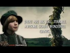 "Into The Woods | ""GIANTS IN THE SKY"" (Daniel Huttlestone) w/ Lyrics - YouTube"