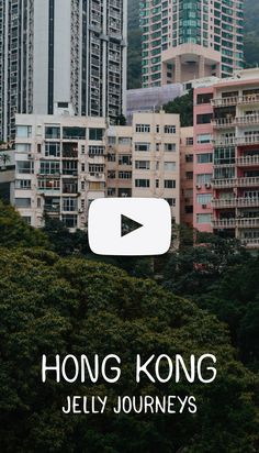 Hong Kong: our highlights from our first week travelling. Subscribe to our Jelly Journeys as we visit Victoria Peak, Big Buddha, Victoria Harbour, Lantau Island and more! Victoria Harbour, Visit Victoria, Travel Videos, Travel Advice, New Zealand, Hong Kong, Jelly, Travelling, Buddha