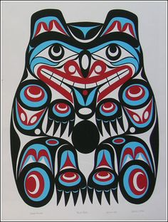 Northwest Indian Art Prints | Pacific Editions Ltd. Northwest Coast Indian Art Print Publishers