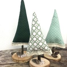 Best Absolutely Free Sewing a fir tree - free instructions - gluten-free recipes & creative ideas Suggestions If you intend to understand something new, it will look like depends upon understands a lot more th Polish Christmas, Christmas Love, Fir Tree, Xmas Tree, Christmas Decorations To Make, Christmas Crafts, Happy Easter Everyone, Christmas Challenge, Navidad Diy