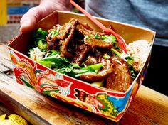 Unser beliebtes Rezept für Rindfleisch in Austernsoße und mehr als 55.000 weitere kostenlose Rezepte auf LECKER.de.
