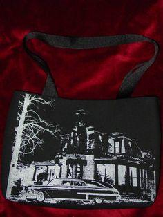 hearse purse