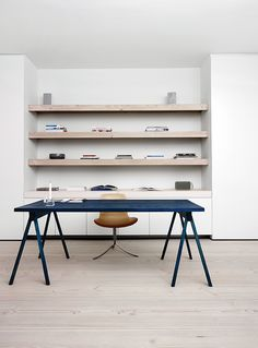 TDC: Dinesen Home designed by Anouska Hempel