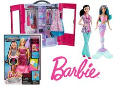 It's Barbie's Birthday Today! Lets Celebrate With A Give Away! {WIN} - The Blessed Barrenness Lets Celebrate, Lifestyle Blog, Competition, Blessed, Barbie, Let It Be, Mom, Celebrities, Birthday