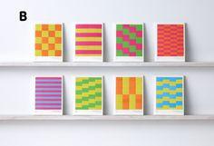 2013 / Book Design / Sticky Notes Annual / Agency: Dentsu, Nagano, Japan / Brand: Copywriters Club Nagoya /