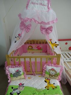 Kit Bebe, Baby Bedding Sets, Mosquito Net, New Start, Ideas Para, Baby Room, Dream Catcher, Toddler Bed, Cushions