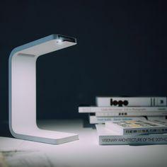 iPhone Lamp on Behance