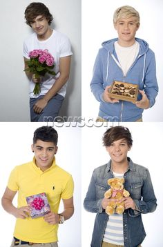 One Direction Gifts