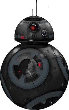 BB 9E Droid Star Wars Ep8 The Last Jedi First Order Droid