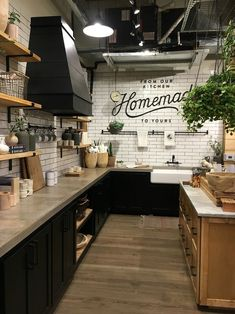 412 best best amazing black kitchen cabinets in 2018 images black rh pinterest com