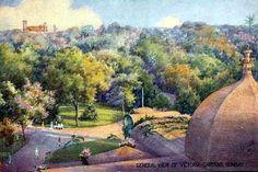 Bombay, Victoria Gardens
