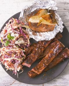 Creamy Potato Salad, Coronation Pasta Salad and Coleslaw - 3 iconic South African braai sides! Healthy Bread Recipes, Vegetarian Recipes Dinner, Salad Recipes, Cooking Recipes, Oven Recipes, Recipies, South African Dishes, South African Recipes, Braai Salads