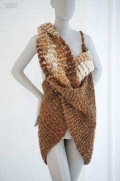 Knitting Bee: Pratt Fashion Exhibit at Ralph Pucci International | Projects | Interior Design