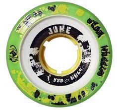 Atom Juke 88A Wheels - Juke 2.0 Yellow Wheels - Atom Juke Slim Wheels Atom Wheels http://www.amazon.com/dp/B0094H5PY6/ref=cm_sw_r_pi_dp_KpYZtb024ACX2E7Q