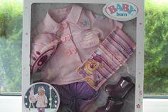 """ZAPF CREATION Baby Born Deluxe """"Kalte Tage"""" NEU & OVP in Spielzeug, Puppen & Zubehör, Babypuppen & Zubehör   eBay!"""