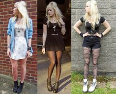 outfits with Dr.Martens