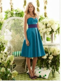 purple and teal wedding colors - Google Search or colors switched