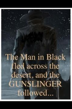 Hands down one of my all time favorite series of books by Stephen King.The Dark Tower Dark Tower Art, The Dark Tower Series, I Love Books, Good Books, Books To Read, Amazing Books, King Quotes, Book Quotes, La Tour Sombre