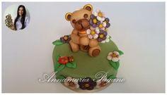Teddy Thun in pasta di zucchero edizione 2015 | Cake Design e Decorazioni Torte | Scoop.it
