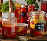 Complete Guide to Preserving Jam Recipes, How to Make Preserves & Strawberry Jam | Williams-Sonoma