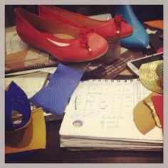 Adelanto de La Leopolda zapatos primavera verano 2014