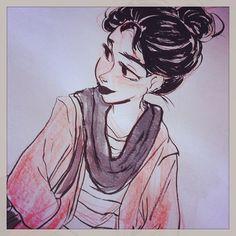 Snarkies Character Sketch / Drawing Illustration Design                                                                                                                                                                                 More