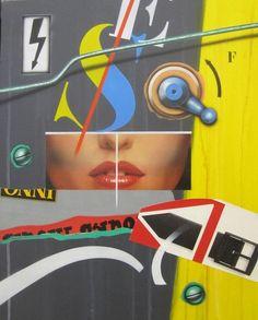 by Peter Klasen - Dettachee Borderline https://www.facebook.com/DettacheeBorderline?ref=ts
