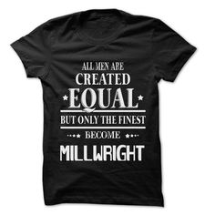 Men Are Millwright ... Rock Time ... 999 Cool Job Shirt - #homemade gift #gift friend. THE BEST => https://www.sunfrog.com/LifeStyle/Men-Are-Millwright-Rock-Time-999-Cool-Job-Shirt-.html?60505