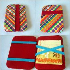Carteira Mágica Compose Color www.munayartes.com