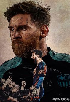 M F F (MESSI FOREVER)