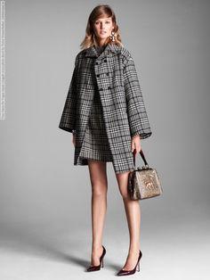Toni Garrn for Vogue Japan (August 2013) photo shoot by Victor Demarchelier #ToniGarrn, #VictorDemarchelier, #Vogue #Editorials