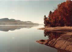 Indian Lake, NY - Adirondacks