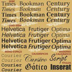 Tipografia Lobão - Letras & Tipos