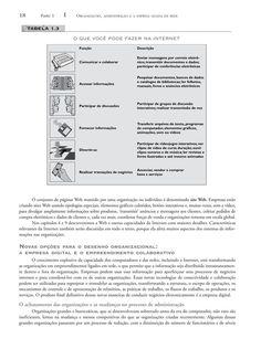 Página 18  Pressione a tecla A para ler o texto da página