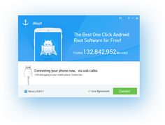 iRoot - Secure Free Android Rooting Software