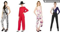 Jumpsuits online has flooded the real and virtual stores with variant hues, classy fabrics, stylish designs and structures which are being the fashion moneymaker for almost all the retailers offline and online.