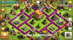 of clans of clans gems# These Tactics Teach You Better Clash of Clans Gameplay Experience Clash Of Clans Gameplay, Town Hall 6, Coc Update, Clash Games, Barbarian King, Clash Of Clans Gems, Clash Royale, Teaching, Learning