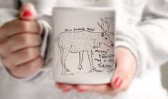 Mug collection by Elena Friederika Ballof