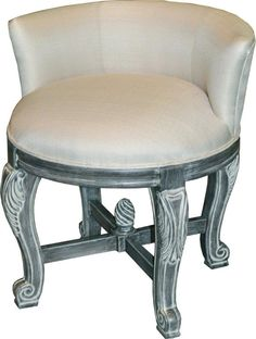 1000 Images About Master Bath On Pinterest Vanity Stool