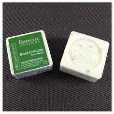 Sabonete Boas Energias Essencial Organics