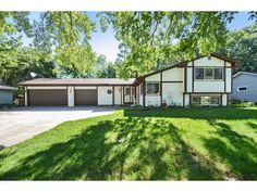 This home is in a quiet, family-oriented neighborhood.  It appeals to a wide variety of buyers and is located in Blaine, MN. List price: $240,000