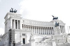 Happily Grey | ROMA RECAP | http://www.happilygrey.com