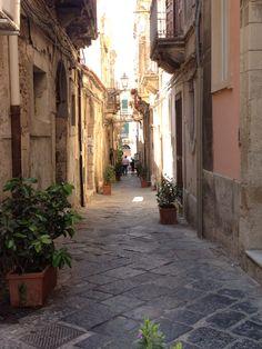 Sicily#Siracusa#Ortigia#