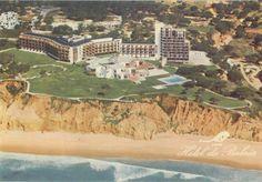 Ai mê rico Algarve!: Hotel da Balaia
