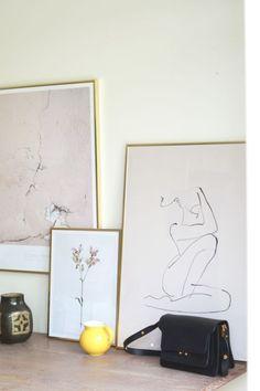 6 Astounding Clever Tips: Cute Home Decor Ideas home decor inspiration website.Home Decor Chic Tutorials target home decor curtains.Simple Boho Home Decor. Interior Styling, Interior Decorating, Interior Design, Design Interiors, Bedroom Decor, Wall Decor, Wall Art, Framed Artwork, Deco Design