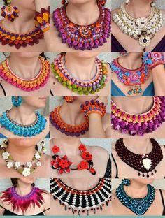 Les colliers de Marmotescu